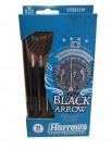 HARROWS Black Arrow 23g Steeldart