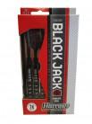 HARROWS Black Jack 24g Steeldart