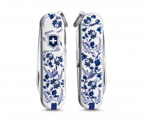 Classic Limited Edition 2021 Porcelain Elegance
