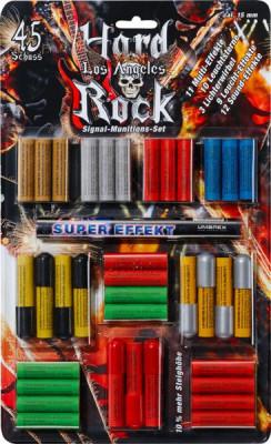 Umarex Hard Rock Los Angeles Pistolenfeuerwerk
