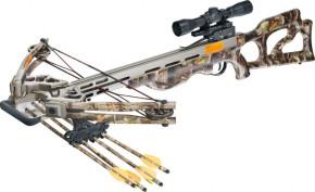 Armex Titan Compound Crossbow Armbrust