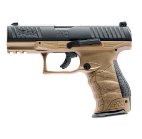 Walther PPQ M2 T4E cal. 43 - FDE