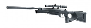 UX Patrol Druckluftgewehr mit Pistolengriff