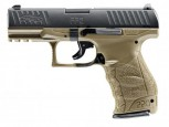 Walther PPQ Soft Air RAL8000