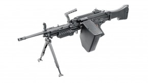 Heckler & Koch MG4, 6 mm BB AEG