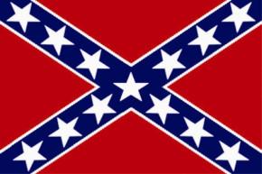 CSA - Südstaaten