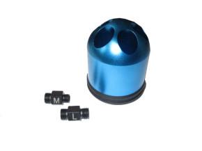 Röhm Pyro Launcher blau