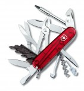 Cyber Tool 34 Swiss Champs