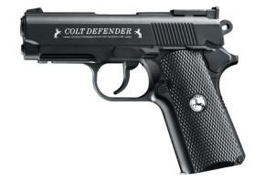 Colt Defender cal. 4,5 mm (.177) BB CO2-Pistole