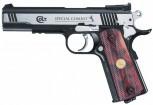 Colt Special Combat Classic cal. 4,5 mm (.177) BB CO2