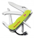 Victorinox Rescue Tool: Knife of the Year 2007