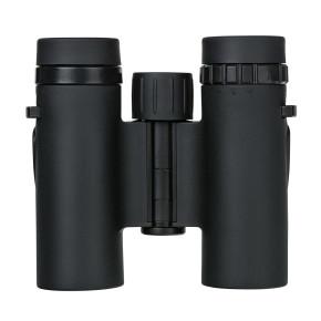 Pocket Fernglas Rain Forest II 10x25 schwarz