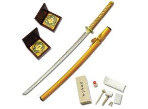 Magnum Samurai Premium Gold