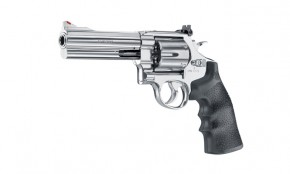 """Smith & Wesson 629 classic 5"""" Steel Finish"""
