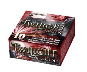 Twilight Rubin