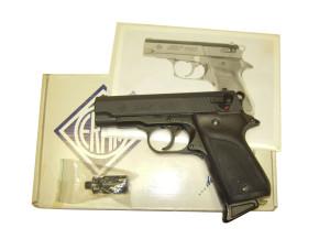 ERMA EGP 490 Gas-Signalwaffe 9mm PAK