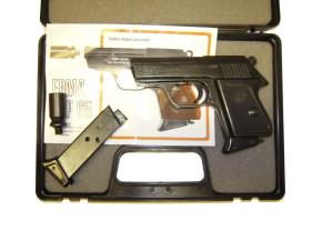 Sammlerpistole Erma EGP 65, 8mm Knall
