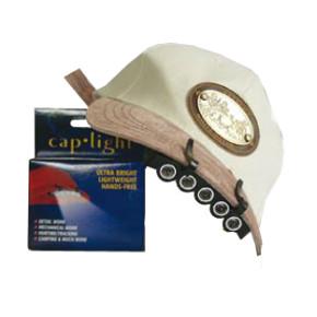 Akah Cap Light
