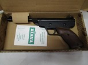 Diana Mod.3 Federdruckluftpistole