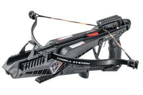 EK X-Bow Cobra Pistolen Armbrust