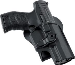 Walther Paddleholster - für P99 und PPQ M2