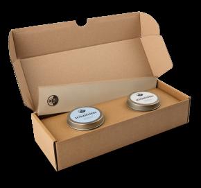 Horl Premium Schärfepaket